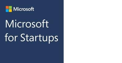 ASD.ai accepted into Microsoft for Startups Program