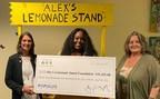 ACE Cash Express Helps Children Battling Childhood Cancer Raising ...