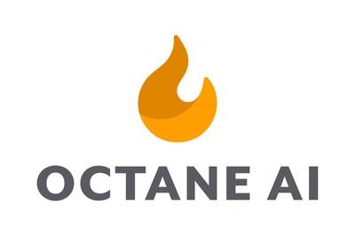 Octane AI is the zero-party data marketing platform for Shopify merchants. (PRNewsfoto/Octane AI)