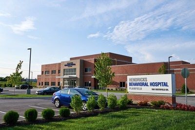 Hendricks Behavioral Hospital