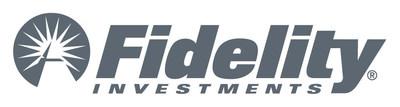 Fidelity Investments Canada ULC Logo (Groupe CNW/Fidelity Investments Canada ULC)