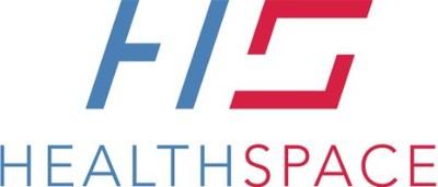 HealthSpace Logo (CNW Group/HealthSpace Data)