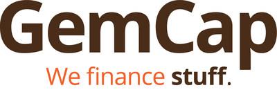 GemCap Solutions Logo