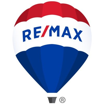 RE/MAX Canada Logo (CNW Group/RE/MAX Canada)