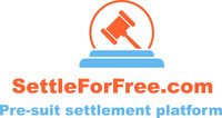 Keep 100% of Your Settlement Money (PRNewsfoto/Settle For Free)