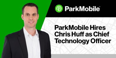 Chris Huff joins ParkMobile as Chief Technology Officer. In this role, Huff will be responsible for the overall IT organization as the company continues to scale, innovate, and build the next generation of smart mobility solutions. Huff brings over 20 years of technology experience to ParkMobile.  Huff was previously VP of Development at The Weather Channel, the #2 all-time most downloaded mobile app with over 100 million active users worldwide.
