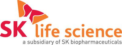 SK Life Science, Inc. Logo