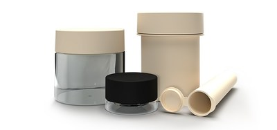 Humidi Naturals - Home compostable packaging that contains NO plastic. Products can be composted at home, breaking down to only CO2 and water.