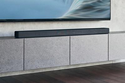 Sony Electronics' Flagship HT-A7000 Soundbar