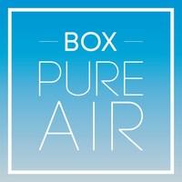 BOX Pure Air, LLC (PRNewsfoto/BOX Pure Air, LLC)