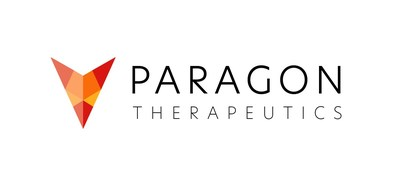 Paragon Therapeutics Logo