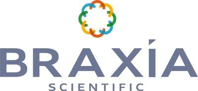 Braxia Scientific Corp. Logo (CNW Group/Braxia Scientific Corp.)