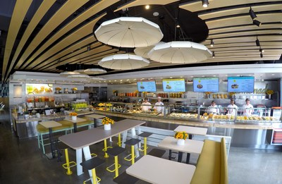 Modern Market Eatery