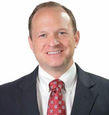 Brian Ward OmniTRAX Senior Vice President of Marketing, Development and Transload
