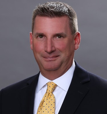 Jeff Goutcher OmniTRAX Senior Vice President of Sales