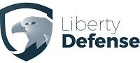Liberty Defense Logo (CNW Group/Liberty Defense Holdings Ltd.)