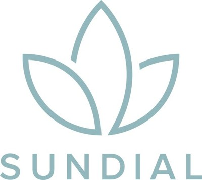 Sundial Growers Logo (CNW Group/Sundial Growers Inc.)
