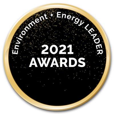 Environment + Energy Leader Awards 2021