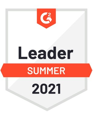 G2 Leader Badge Summer 2021 - Stonebranch