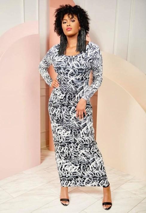 Award-Winning Beauty & Accessories Brand Sassy Jones Launches Sizing, Statement-Making Clothing Line