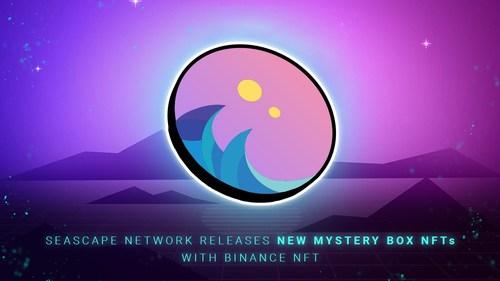 Seascape Network