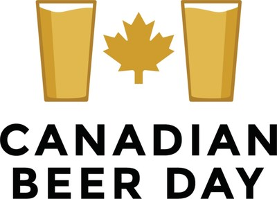 Canadian Beer Day (CNW Group/Beer Canada)