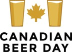 Raise a glass to celebrate Canadian Beer Day on October 6, 2021
