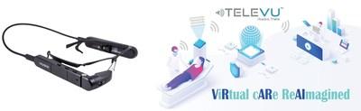 Vuzix M400 Smart Glasses and TeleVU's Solution