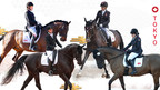 Canadian Para equestrian team named for Tokyo Paralympic Games