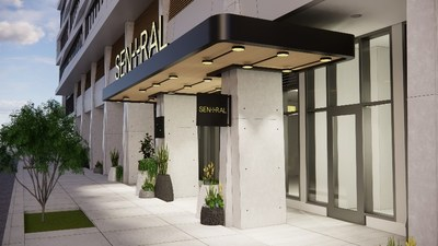Sentral empowers people to live on their own terms in the world's best cities.