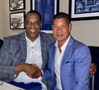 Former Piston Rick Mahorn Chooses CURE Auto Insurance, the Newest Car Insurer in Michigan, as His New Brand