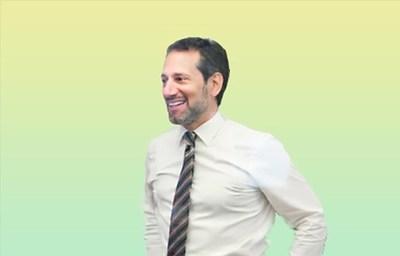 Jeffrey Gelfand - Senior Advisor to Everstell