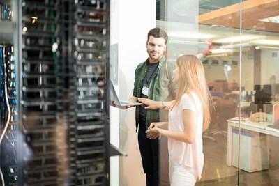 MeasureUp Certifies its Information Security Management with ISO 27001 (PRNewsfoto/MeasureUp)