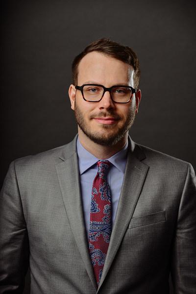 Criminal defense attorney Matthew R. Meyer.