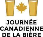 Trinquer votre verre pour célébrer la Journée de la bière canadienne le 6 octobre 2021