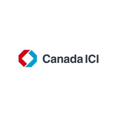 Canada ICI Logo (Groupe CNW/Canada ICI Capital Corporation)