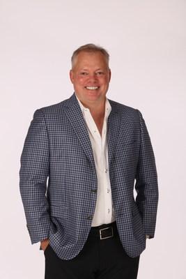 Jerry Mooty, Jr. of @properties Dallas