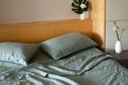 Flax Sleep devient Flax Home et vous présente sa nouvelle collection « Homecoming ». Sa mission : procurer luxe quotidien et confort exceptionnel
