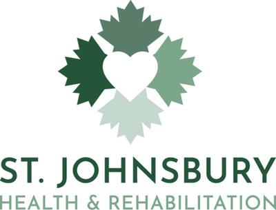 St Johnsbury Health and Rehab logo