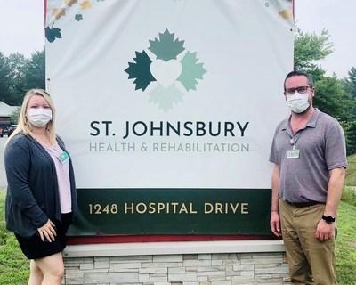 St Johnsbury Health and Rehabilitation Center