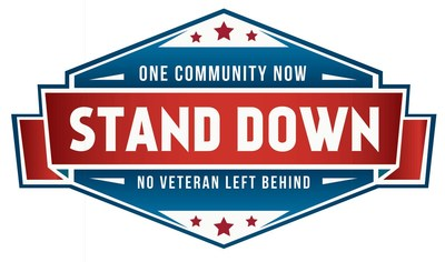 Operation Stand Down Logo