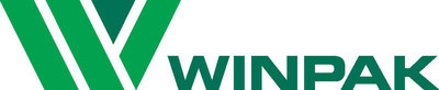 Winpak Ltd. Logo (CNW Group/Winpak Ltd.)