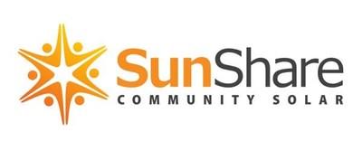 SunShare, the nation's oldest community solar developer and largest residential provider.