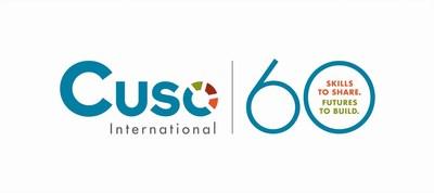 Cuso International Logo (CNW Group/Cuso International)