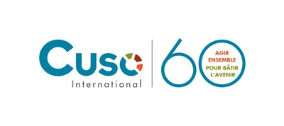 Logo de Cuso International (Groupe CNW/Cuso International)