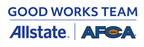 Community Champions Nominated for Allstate's 30th AFCA Good Works ...