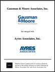 Madison Street Capital Acts as Exclusive Advisor in Merger...