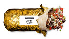 Chipotle Rolls Out Gold Foil To Celebrate American Athletes In Tokyo