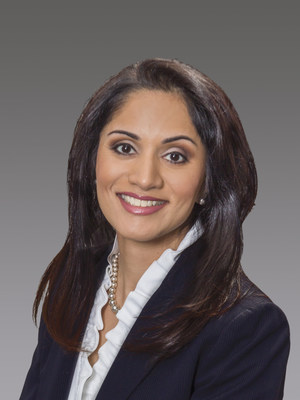 Indy Butany-Desouza, Elexicon Energy's New President and CEO. (CNW Group/Elexicon Energy Inc.)