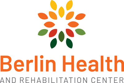 Berlin Health and Rehab logo